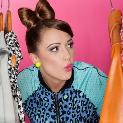 Shop With Rachel