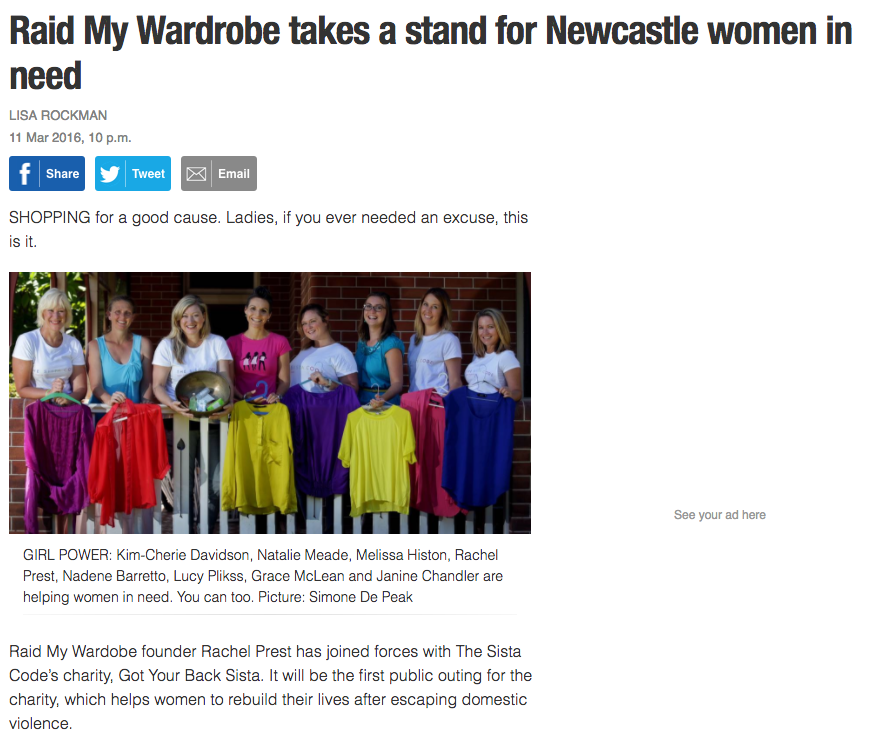 The Newcastle Herald