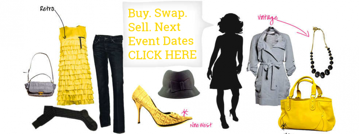 newcastle preloved fashion events