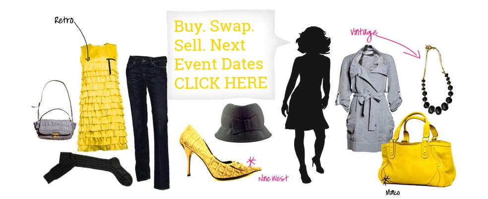 newcastle preloved fashion events