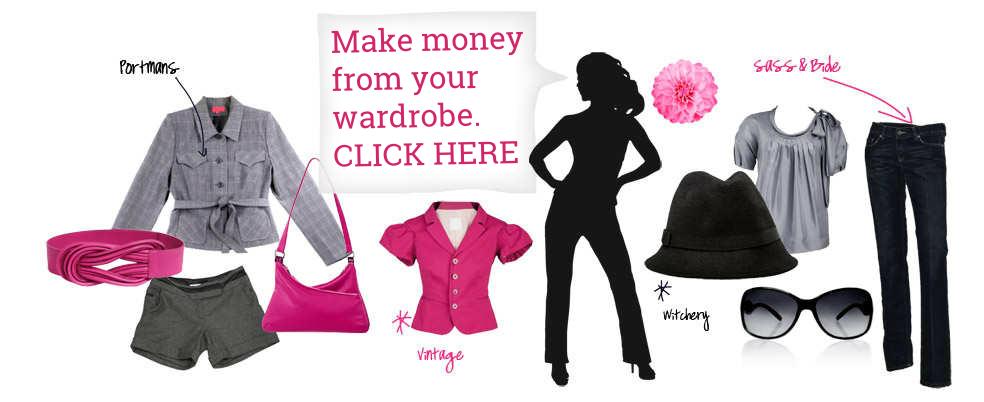 raid may wardrobe preloved fashion sell