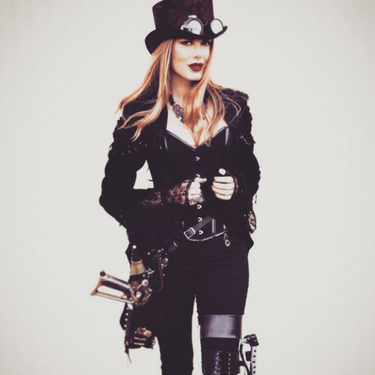 What's SteamPunk? + How To SteamPunk Your Wardrobe!